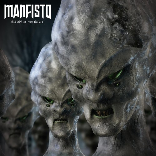 Manfisto - Aliens Of The Night