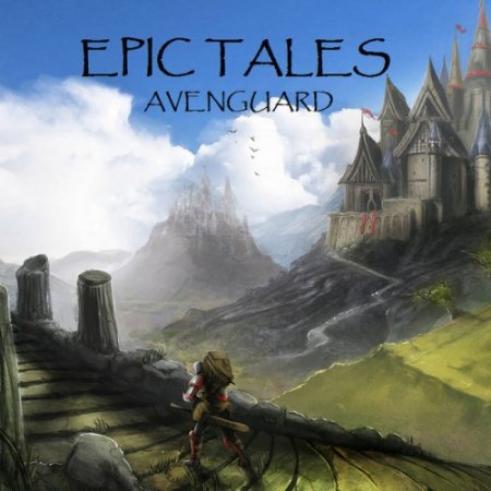 Avenguard - Epic Tales