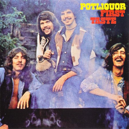 Potliquor - First Taste