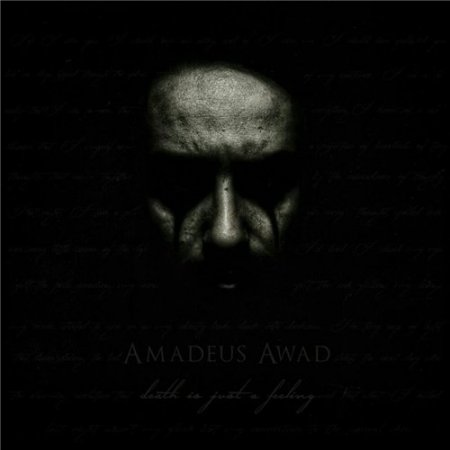 Amadeus Awad - Death Is just a Feeling