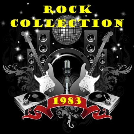 Rock Collection 1983