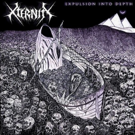 Xternity - Expulsion into Depth