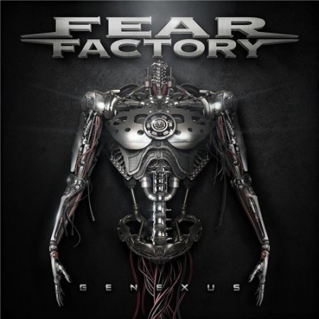 Fear Factory - Genexus (Japanese Edition)