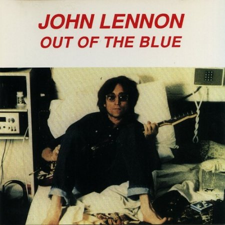 John Lennon - Out Of The Blue