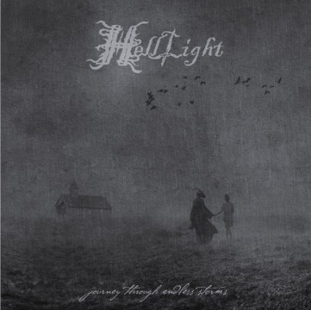 Альбом HellLight - Journey Through Endless Storms 2015 MP3 скачать торрент