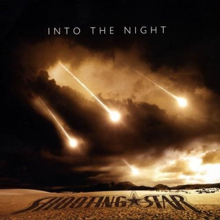Shooting Star - Into The Night