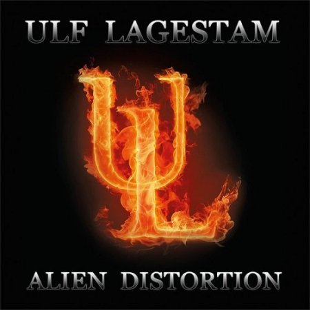 Ulf Lagestam - Alien Distortion