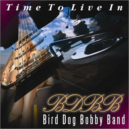 Bird Dog Bobby Band - Time To Live In