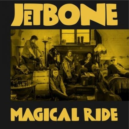 Jetbone - Magical Ride