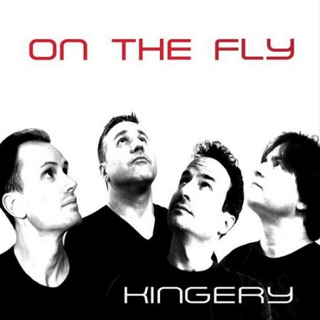 Kingery - On The Fly