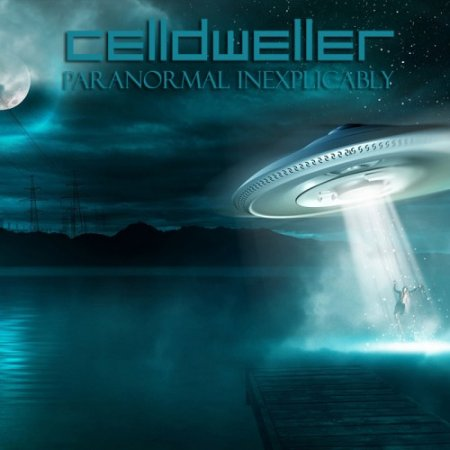 Альбом Celldweller - Paranormal Inexplicably (single) 2015 MP3 скачать торрент