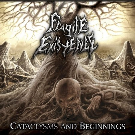 Альбом Fragile Existence - Cataclysms And Beginnings 2015 MP3 скачать торрент