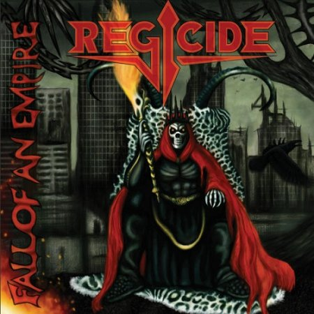 Regicide - Fall of an Empire