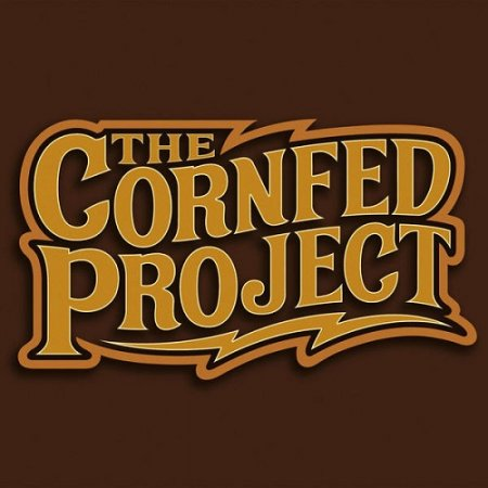 Альбом The Cornfed Project - The Cornfed Project 2015 MP3 скачать торрент