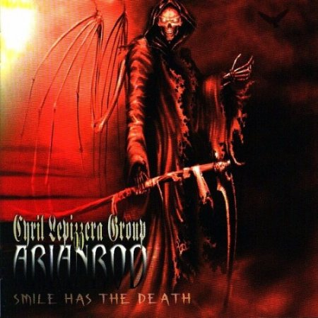 Cyril Lepizzera Group Arianrod - Smile Has The Death