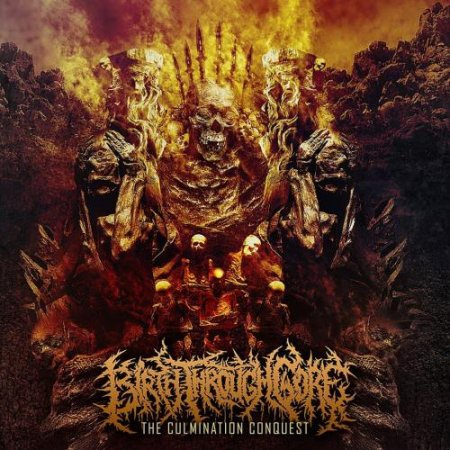 Альбом Birth Through Gore - The Culmination Conquest 2015 MP3 скачать торрент
