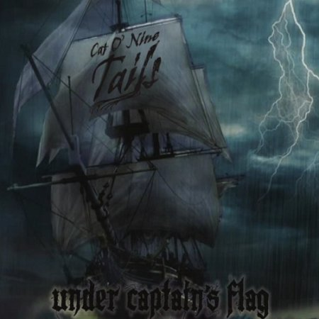 Cat O' Nine Tails - Under Captain's Flag