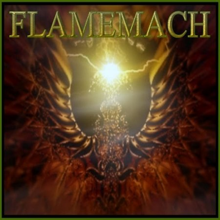Flamemach - Flamemach