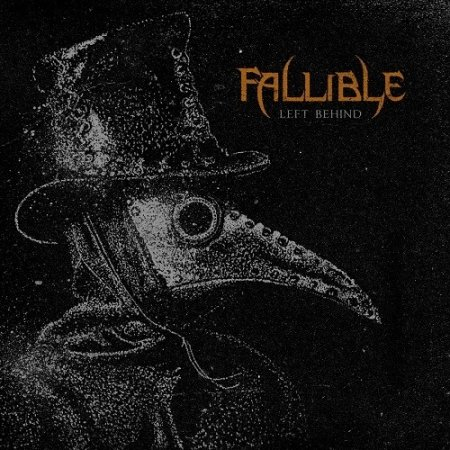Fallible - Left Behind