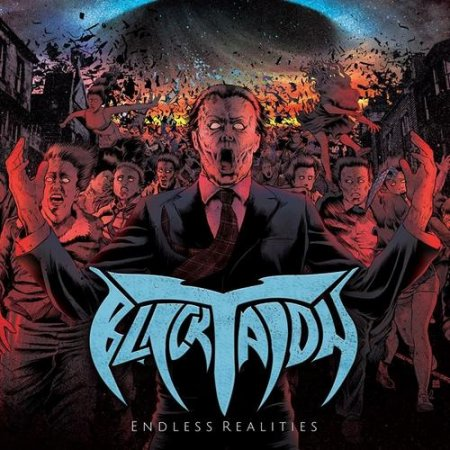 Black Talon - Endless Realities