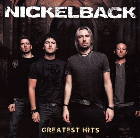 Nickelback - Greatest Hits 2CD