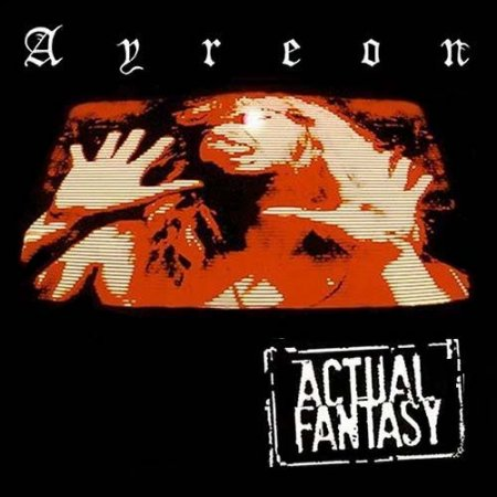 Ayreon - Actual Fantasy (Japan Edition)