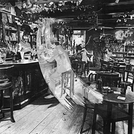 Альбом Led Zeppelin - In Through the Out Door (Deluxe Edition 2CD) 2015 FLAC скачать торрент