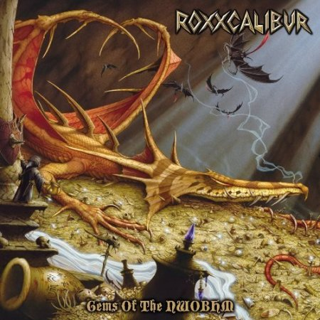 Roxxcalibur - Gems Of The Nwobhm