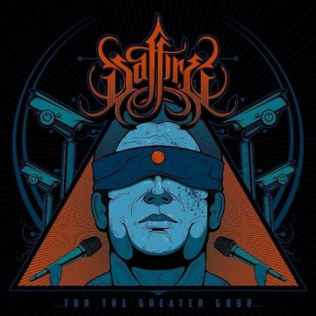 Saffire - For The Greater Good