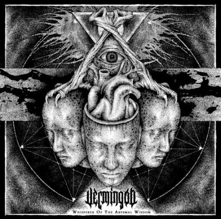 Альбом Vermingod - Whisperer Of The Abysmal Wisdom 2015 MP3 скачать торрент