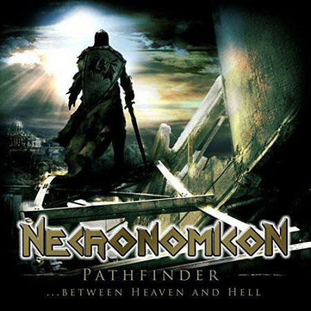 Альбом Necronomicon - Pathfinder... Between Heaven And Hell 2015 MP3 скачать торрент