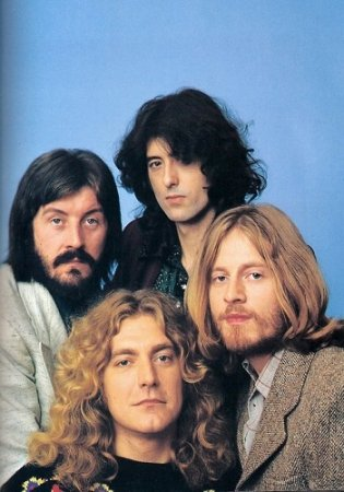 Сборник Led Zeppelin - Albums Collection (Super Deluxe Edition 7CD Box Sets) 2015 FLAC скачать торрент