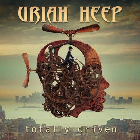 Uriah Heep - Totally Driven (2CD)