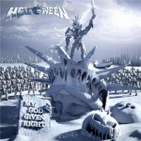 Альбом Helloween - My God-Given Right [Deluxe Edition] 2015 MP3 скачать торрент