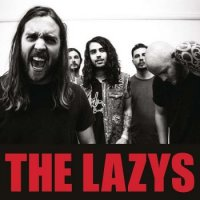 The Lazys - The Lazys