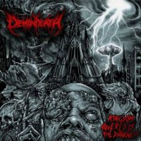 Альбом Demondeath - Kingdom Covered By The Darkness 2015 MP3 скачать торрент