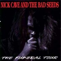 Альбом Nick Cave And The Bad Seeds – The Funeral Tour 2015 MP3 скачать торрент