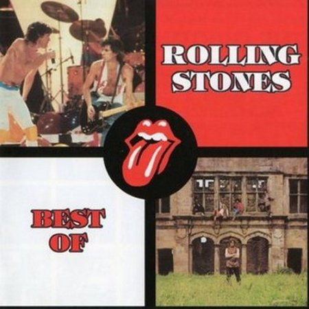The Rolling Stones - Best Of