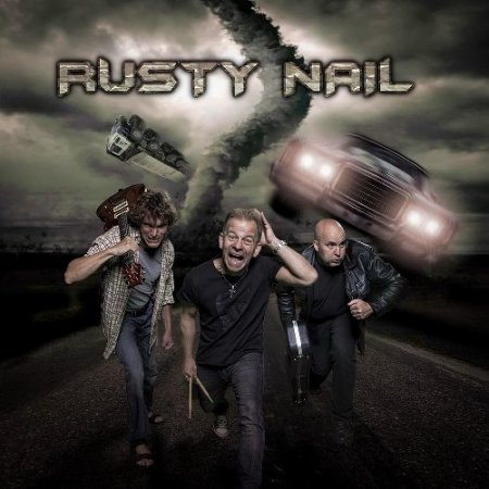 Rusty Nail - Running Out Of Ideas