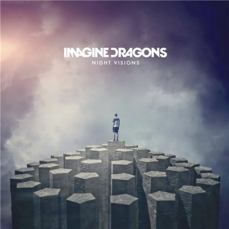 Альбом Imagine Dragons - Night Visions (Deluxe Edition) 2013 MP3 скачать торрент