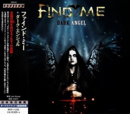 Find Me - Dark Angel [Japanese Edition]