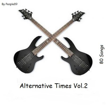 Alternative Times Vol.2