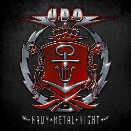 U.D.О. (UDO)- Navy Metal Night