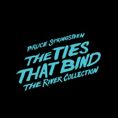 Альбом Bruce Springsteen - The Ties That Bind: The River Collection 2015 FLAC скачать торрент