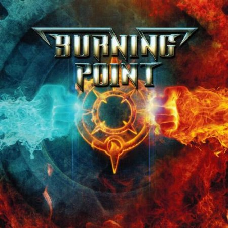 Альбом Burning Point - Burning Point [Japanese Edition] 2015 MP3 скачать торрент