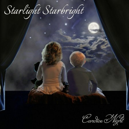 Альбом Candice Night (Blackmore's Night) - Starlight Starbright 2015 FLAC скачать торрент