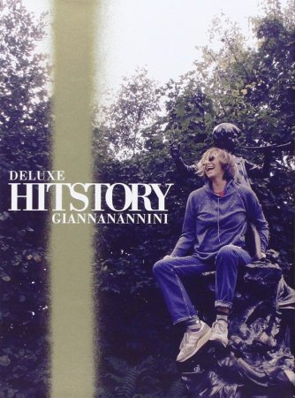 Альбом Gianna Nannini - Hitstory Deluxe Edition [3 CD] 2015 MP3 скачать торрент