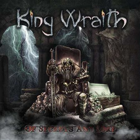 King Wraith - Of Secrets And Lore