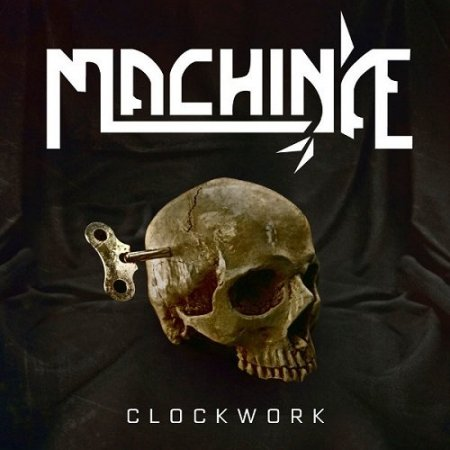 Machinae - Clockwork