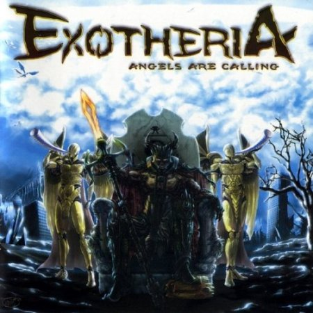 Exotheria - Angels Are Calling